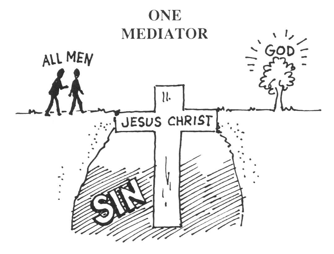 u201cjesus the mediator of the new covenant  u201d hebrews 12 24