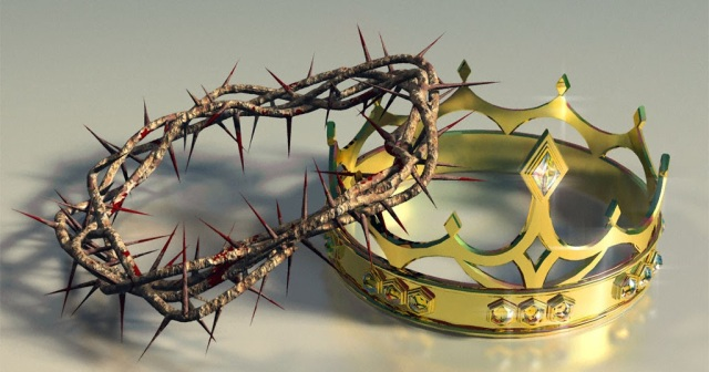 A CROWN OF LIFE THROUGH HIS CROSS – Pst.ZinoGenesis
